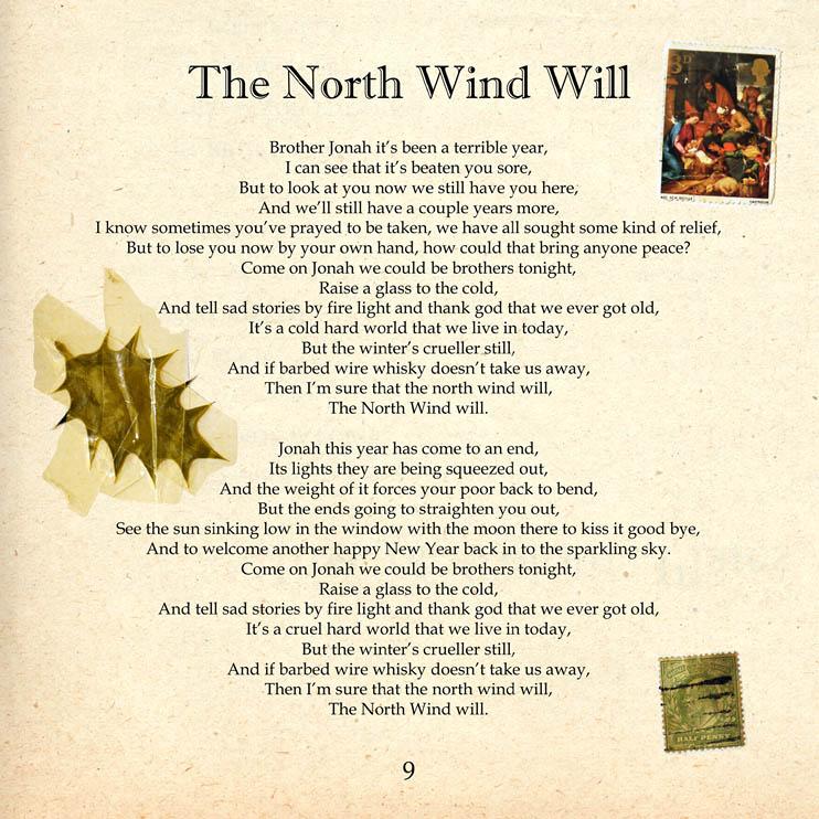 early winter lyrics